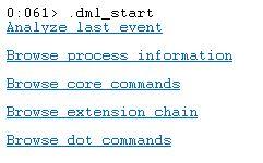 dml_start